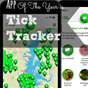 App of the Year Award!