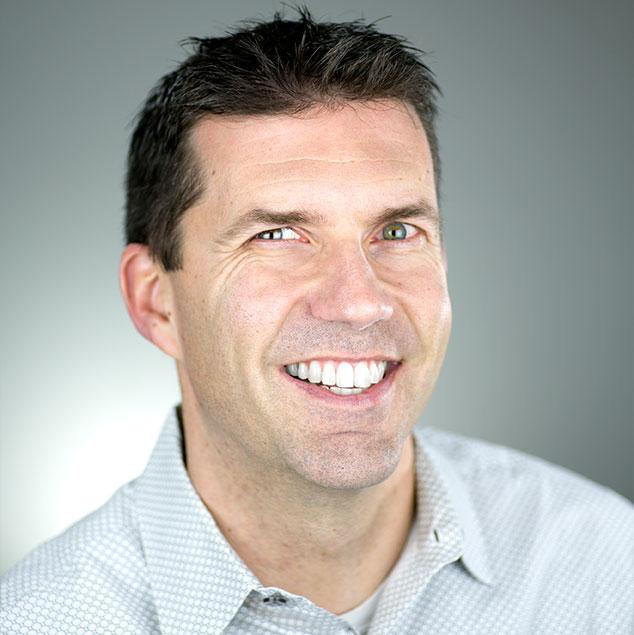 Jeff Stauffer - LivLyme Foundation - TickTracker